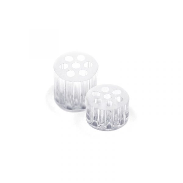 Set 2 Glass Spacers Davinci IQ