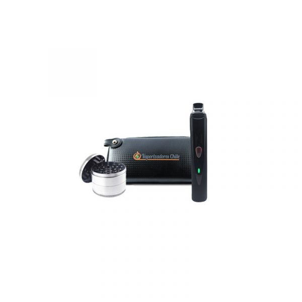 Titan Herbal Original Vaporizador Portátil