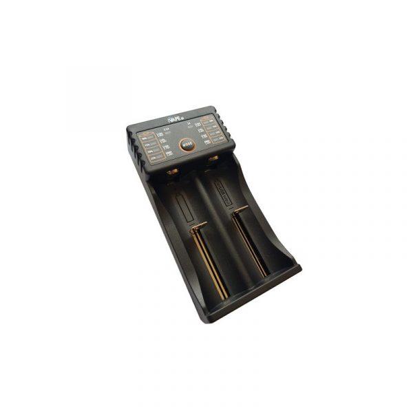 Cargador Baterías Dual Varicore V20i