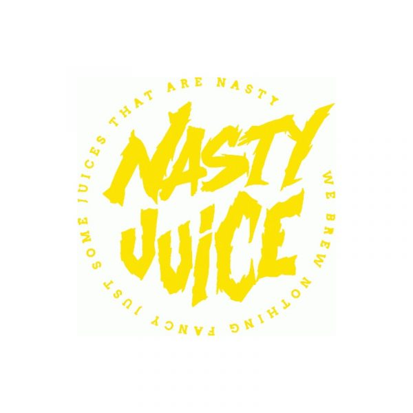 Asap Grape (Fruity Series) Nasty Juice 60ml
