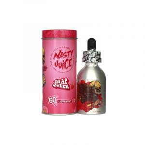Slow Blow (Fruity Series) Nasty Juice 60ml