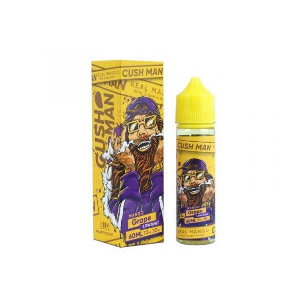 Slow Blow (Fruity Series) Nasty Juice 60ml