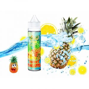 Sweet Pineapple 60ml Cloud Vape