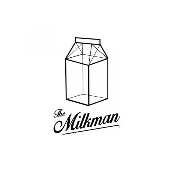 The Original 60ml Milkman