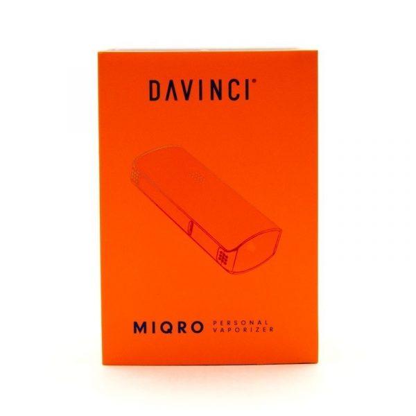 Davinci MIQRO Standard Collection Vaporizador Portátil