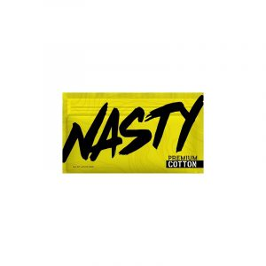 Algodón Nasty Juice Premium Cotton
