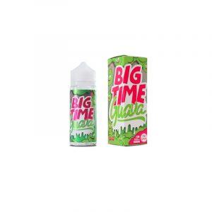 Guayaba Big Time (By Nasty) 120ml
